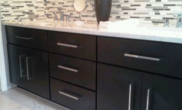 Citrus Custom Cabinets Custom Bathroom Cabinets