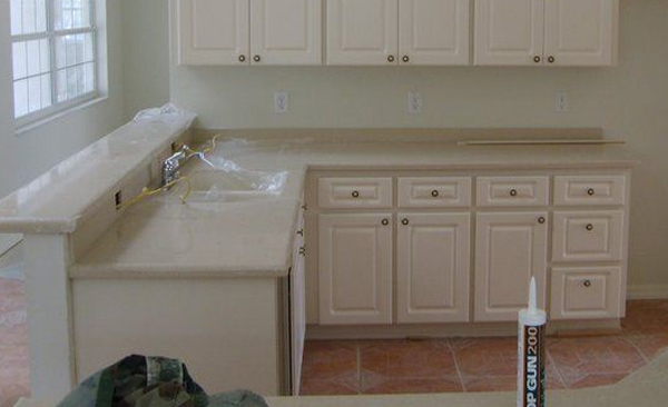 Citrus Custom Cabinets Custom Kitchen Cabinets